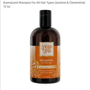 100% Natural Shampoo Plant based hair 1 Gallon